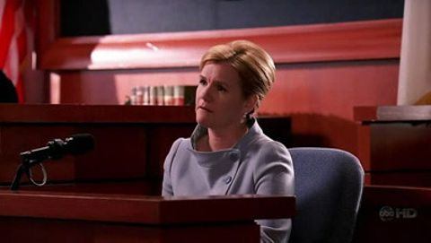 Boston Legal : The Object of My Affection