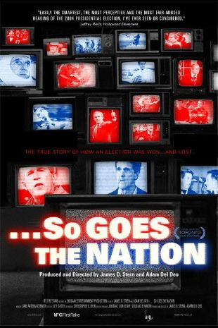 ...So Goes the Nation