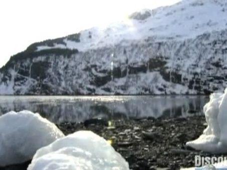 Fearless Planet : Alaska