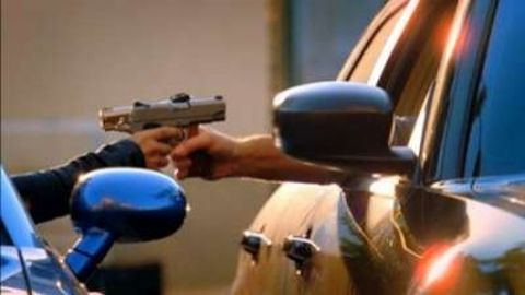 CSI: Miami : Stand Your Ground