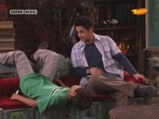 Wizards of Waverly Place: Movies (2007)