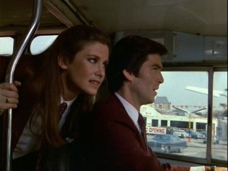 Remington Steele : Blood Is Thicker Than Steele