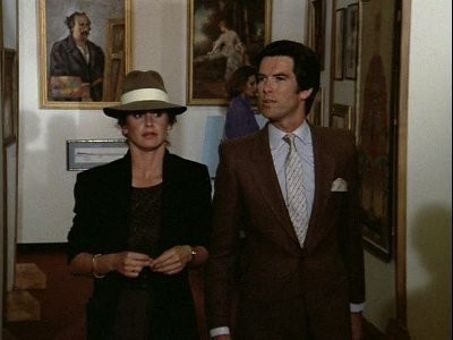 Remington Steele : Woman of Steele
