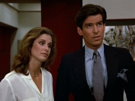 Remington Steele : Steele in the Chips
