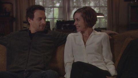 In Treatment : Jake and Amy: Week Two