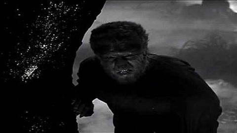 MonsterQuest : American Werewolf