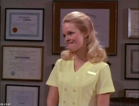 Rhoda : Chest Pains