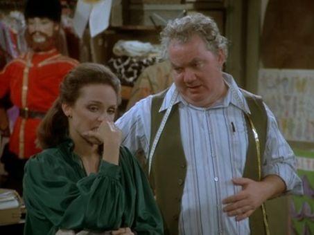 Rhoda : So Long, Lucky