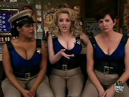 RENO 911! : Super Knockers!