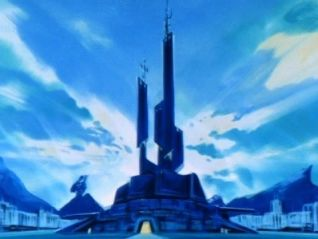 Robotech Masters: Southern Cross