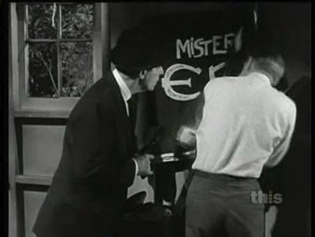 Mister Ed : The Bank Robbery