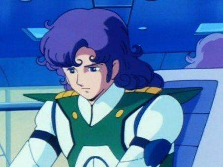 Robotech : A New Recruit