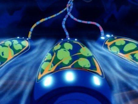 Robotech : Clone Chamber