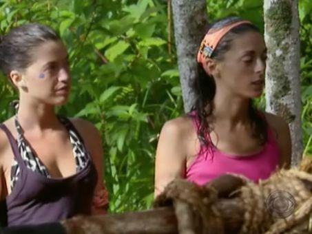 Survivor: Micronesia---Fans vs. Favorites : He's a Ball of Goo!