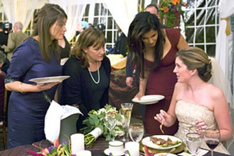 Top Chef : Wedding Wars