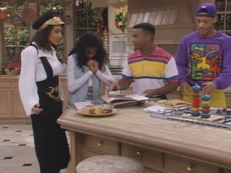 The Fresh Prince of Bel-Air : Way We Were