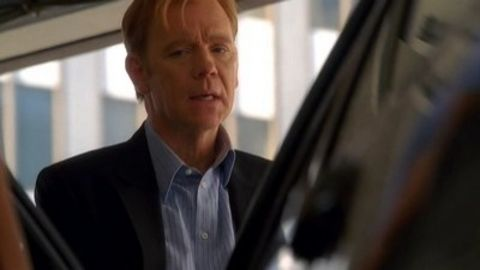 CSI: Miami : Down to the Wire