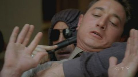 CSI: NY : Hostage