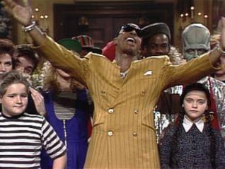 Saturday Night Live: Hammer