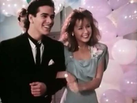Degrassi High : One Last Dance