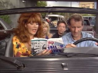 Married... With Children: We'll Follow the Sun