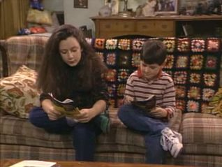 Roseanne: Becky, Beds and Boys