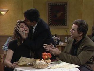 Saturday Night Live: Kirstie Alley [1]