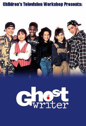 Ghostwriter [TV Series]