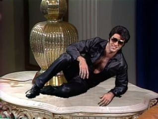 Saturday Night Live: Nicolas Cage