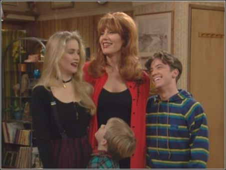 Married With Children Christmas.Married With Children Christmas 1992 Gerry Cohen