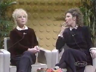Saturday Night Live: Sally Kellerman