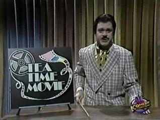 Saturday Night Live: John Madden