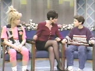Saturday Night Live: Fred Savage