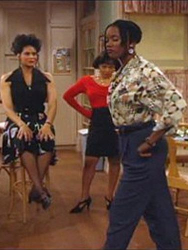 Living Single : Whose Date Is It Anyway?