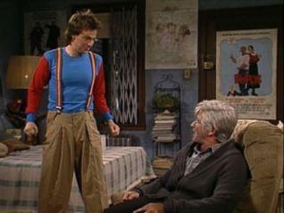 Saturday Night Live: Robin Williams [3]