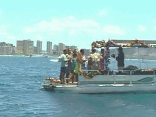 Baywatch Hawaii: Broken Promises