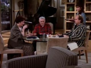 Frasier: Guess Who's Coming to Breakfast