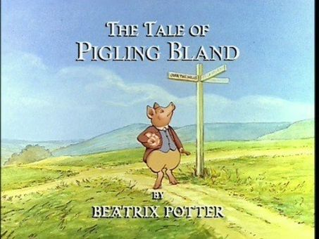 The World of Peter Rabbit and Friends : The Tale of Mrs. Tiggy-Winkle and Mr. Jeremy Fisher