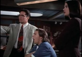 Lois & Clark: Wall of Sound