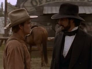 Lonesome Dove: The Series - Long Shot