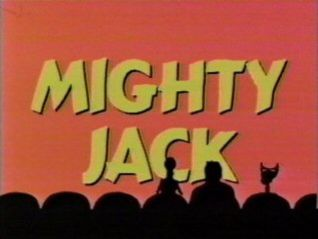 Mystery Science Theater 3000: Mighty Jack