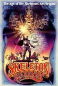 Skeleton Warriors [Animated TV Series]