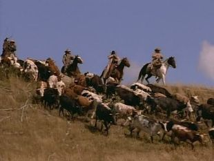 Lonesome Dove: The Series : Where the Heart Is