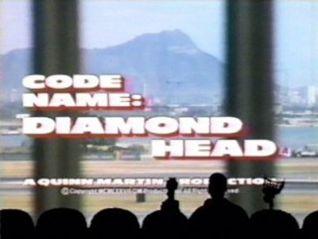 Mystery Science Theater 3000: Code Name: Diamond Head
