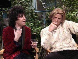 Saturday Night Live: Jeff Daniels [2]