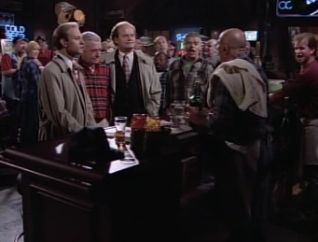 Frasier: Dukes, We Hardly Knew You