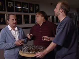 Saturday Night Live: Bob Newhart [2]