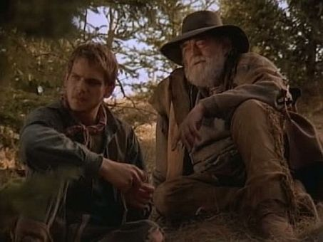 Lonesome Dove: The Series : High Lonesome