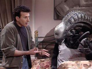 Saturday Night Live: Paul Reiser