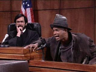 Saturday Night Live: Damon Wayans